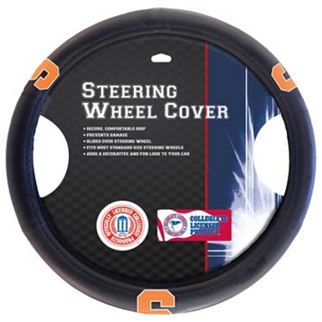 Syracuse Orange Steering Wheel Cover