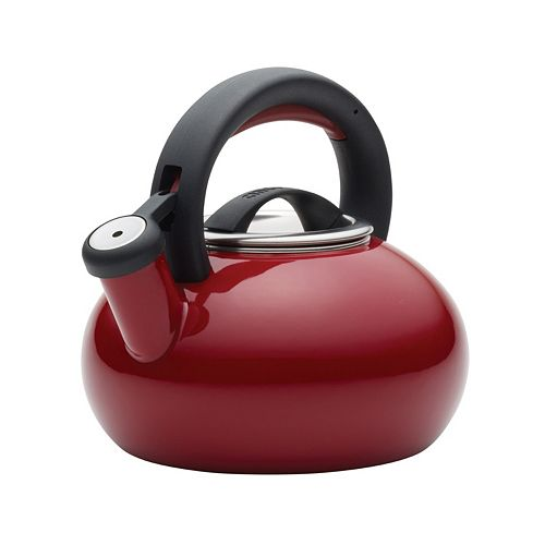 Circulon Sunrise 1.5-qt. Whistling Teakettle
