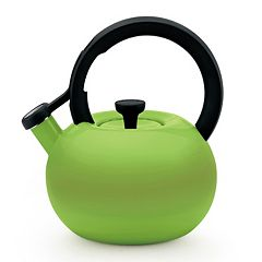 Circulon Circles 2-qt. Whistling Teakettle