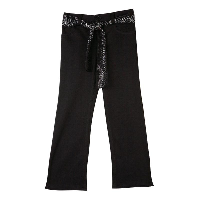 IZ Amy Byer Bootcut Dress Pants - Girls 4-6x