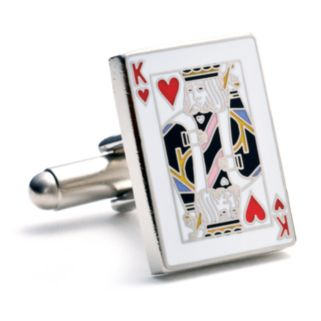 Classic King Cuff Links