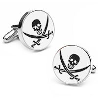 Calico Jack Cuff Links