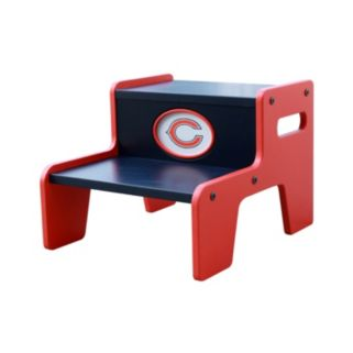 Chicago Bears Two-Tier Step Stool