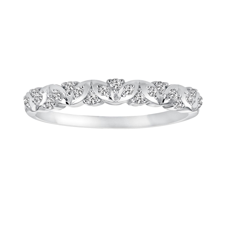 Simply Vera Vera Wang Diamond Rings Kohls