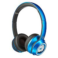 Monster NCredible NTune On-Ear HD Headphones