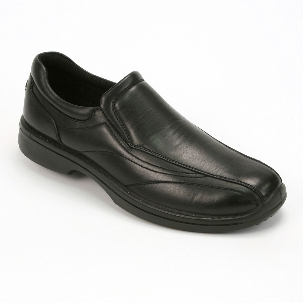 Deer Stags Sphere Men's Slip-On Shoes
