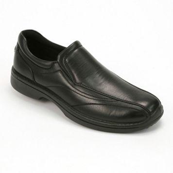 Deer Stags Sphere Men's Slip-On Shoes