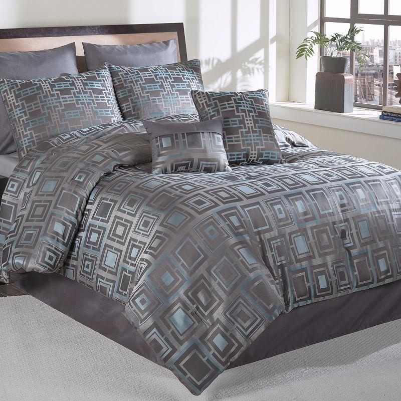 geometric bedding kohl 39 s
