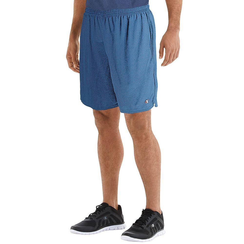 Men's Champion® Mesh Athletic Shorts