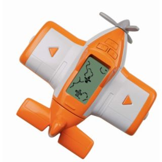 Disney Planes Dusty Soar and Learn Plane by VTech