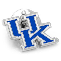 Kentucky Wildcats Rhodium-Plated Lapel Pin