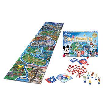 Disney Eye Found It Game