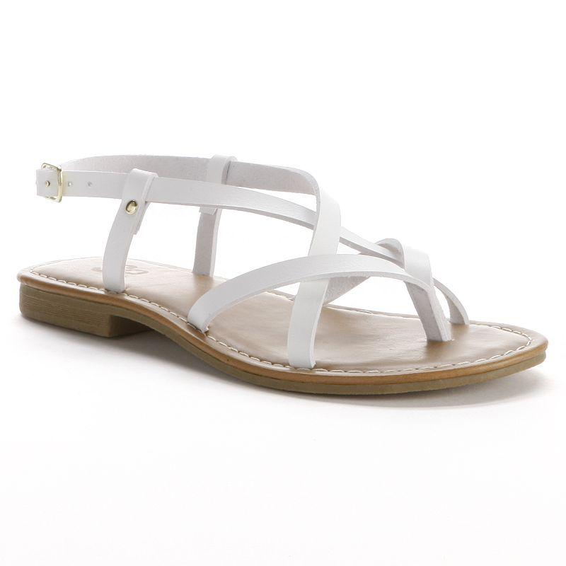Wonderful  Sandals Designs Lates Flat Sandals Designs New Flat Sandals For Women