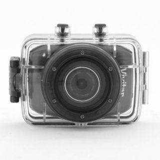 Vivitar 5.1MP Mini Sports Digital Action Camcorder