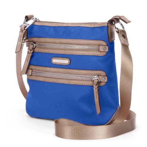 Dana Buchman Christina Crossbody Bag