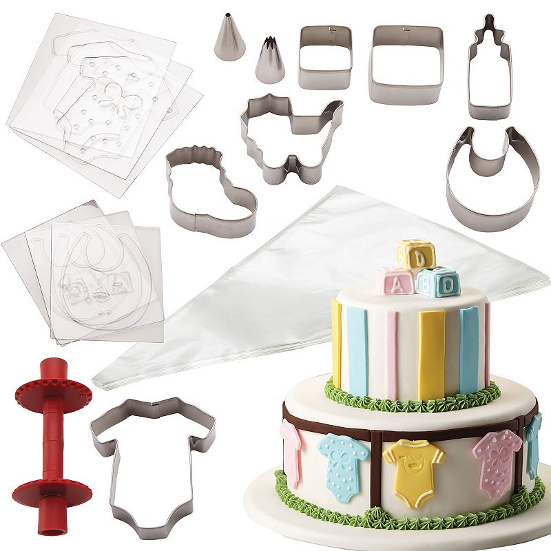 Cake Boss? Decorating Tools Airbrushing Kit
