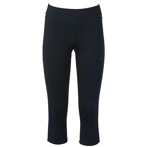 7c62e6923be4 Women s adidas climalite Capri Leggings