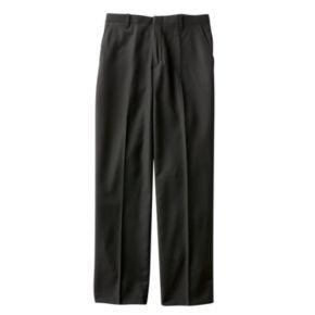 Boys 8-20 Husky Chaps Gabardine Suit Pants