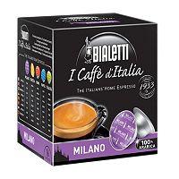 Bialetti I Caffe d'Italia Milano Espresso Capsules - 16-pk.