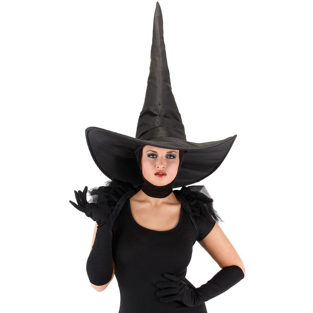 The Great & Powerful Oz Wicked Witch Hat - Adult
