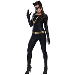 Batman Classic 1966 Series Grand Heritage Catwoman Costume Adult by