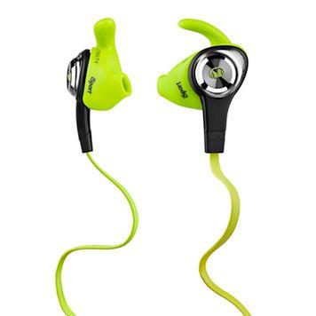 Monster iSport Intensity In-Ear Headphones for iOS