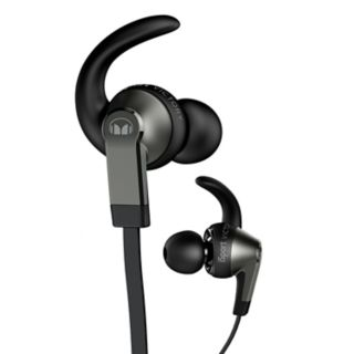 Monster iSport Victory In-Ear Headphones for iOS