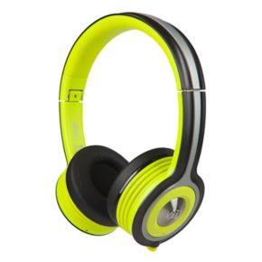 Monster iSport Freedom Bluetooth Wireless On-Ear Headphones
