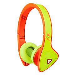 Monster DNA On-Ear Headphones for iOS by