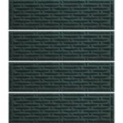 WaterGuard Mesh 4-pk. Indoor Outdoor Stair Tread Set
