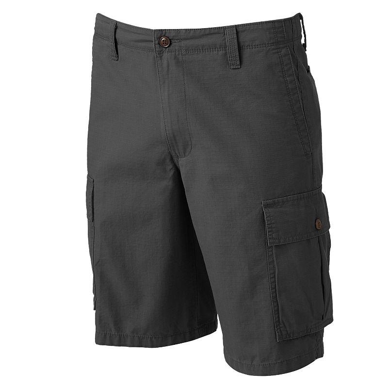 Dockers Ripstop Cargo Shorts - Men
