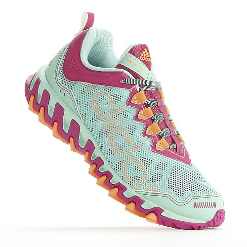 de2027dbc adidas Vigor 4 Trail Running Shoes - Women