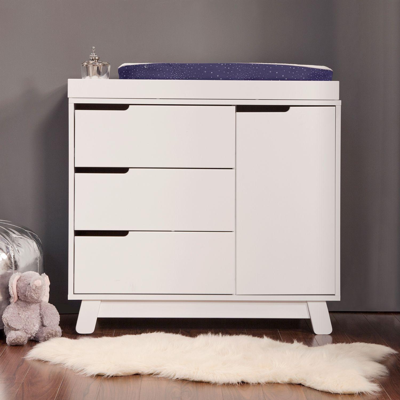 Babyletto Hudson 3 Drawer Changer Dresser