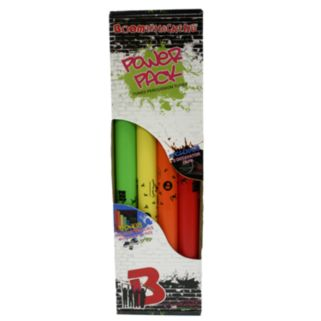 Boomwhackers Power Pack
