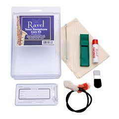 Ravel Tenor Saxophone Care Kit