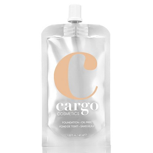 CARGO Oil-Free Liquid Foundation