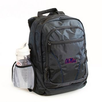 Ole Miss Rebels Backpack