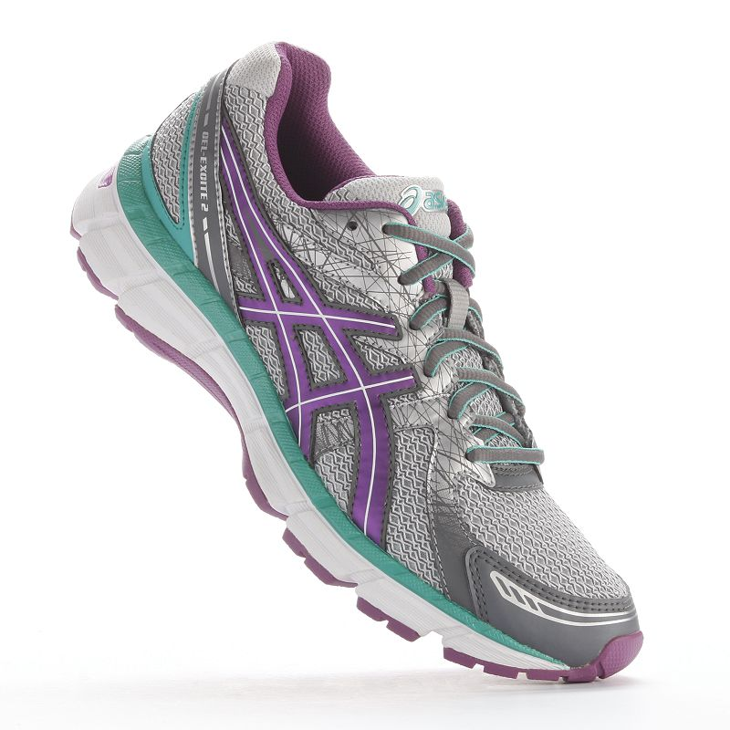 Asics Gel Excite  High Performance Running Shoes