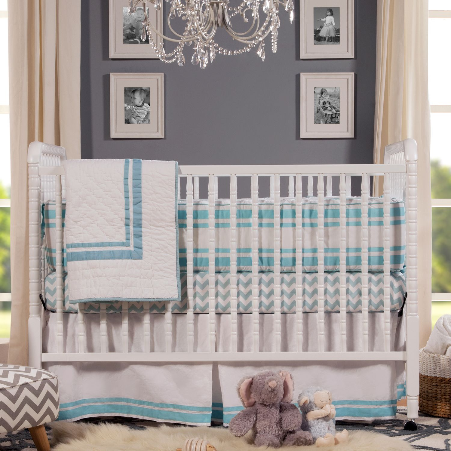 davinci jenny lind 3in1 convertible crib