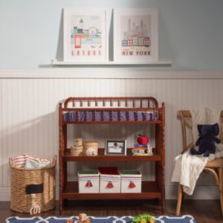 DaVinci Jenny Lind Changing Table