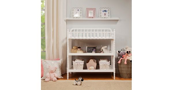 davinci jenny lind changing table. Black Bedroom Furniture Sets. Home Design Ideas