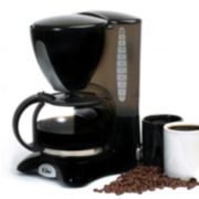 Elite Cuisine 12-Cup Coffee Maker