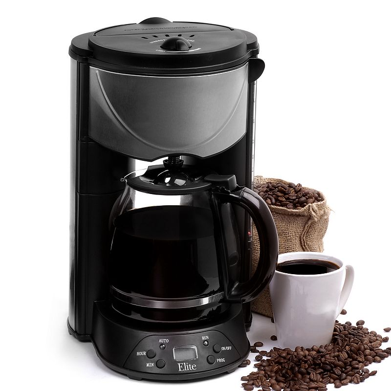 Coffee Maker At Kohl S : Cuisinart Grind N Brew 10-Cup Thermal Coffee Maker