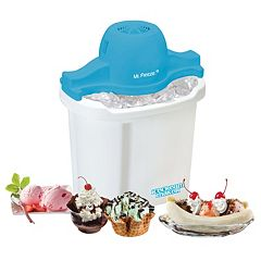 Mr. Freeze 4-qt. Ice Cream Maker