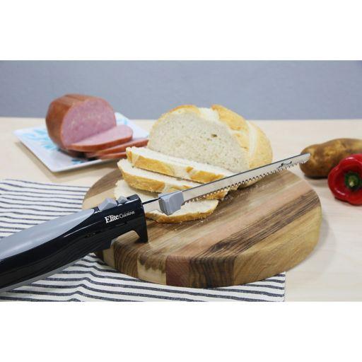 Elite Cuisine Electric Knife