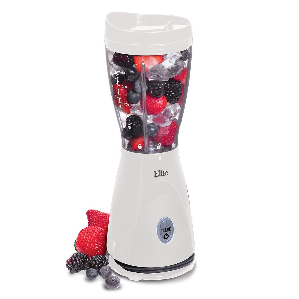 Elite Cuisine 14-oz. Personal Drink Blender