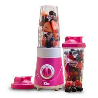 Elite Cuisine Personal Drink Blender