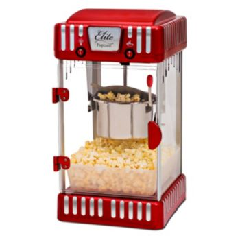Elite Classic 2.5-oz. Tabletop Kettle Popcorn Maker