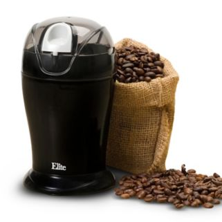 Elite Cuisine Coffee and Spice Grinder