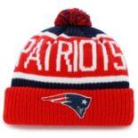 New England Patriots Knit Cap - Men